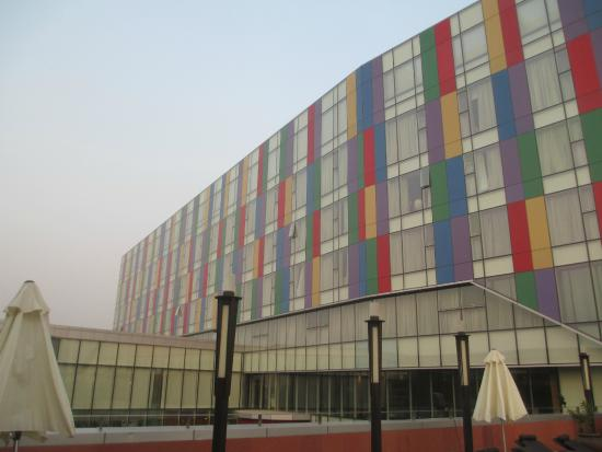 Talatona Convention Hotel Image