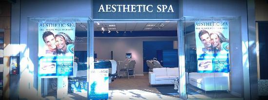Aesthetic Spa