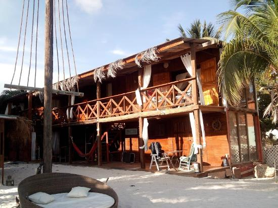 Aruba Reef Beach Apartments Quartos