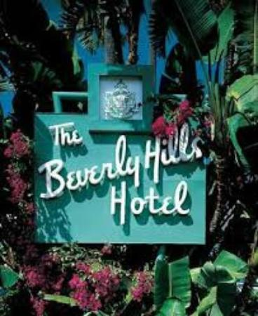 The Beverly Hills Hotel Bungalows Luxury 5 Star Hotel Picture