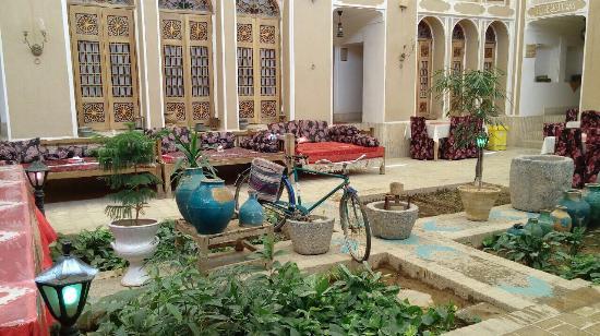 Photo of Fahadan Museum Hotel Yazd
