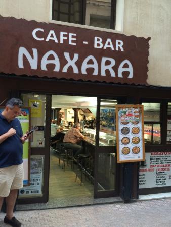 Bar Naxara: photo0.jpg