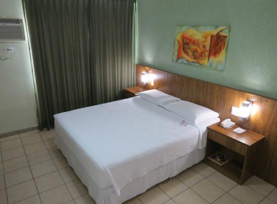 Steel Valley Hotel: Apartamento Luxo Casal