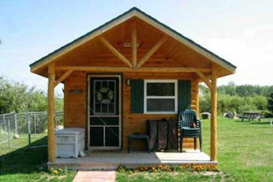 Cedarville, MI: Cabin & Guest House Rentals