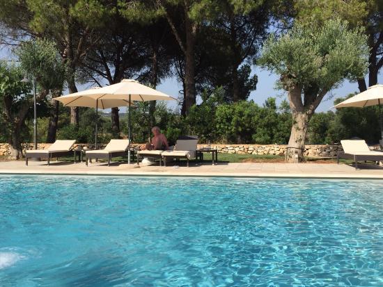 Pool Photo De Masseria Gialli Agriturismo Ugento