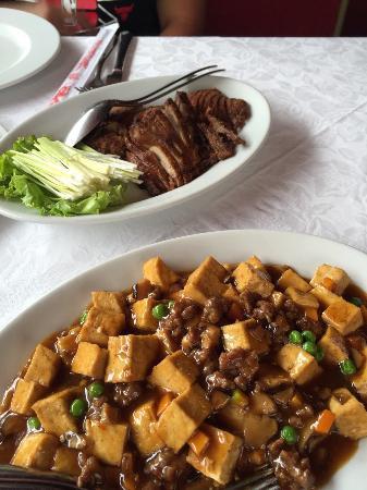 Panda Kineski Restoran : photo0.jpg