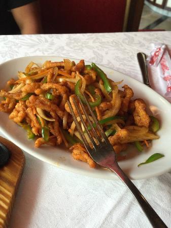 Panda Kineski Restoran : photo2.jpg