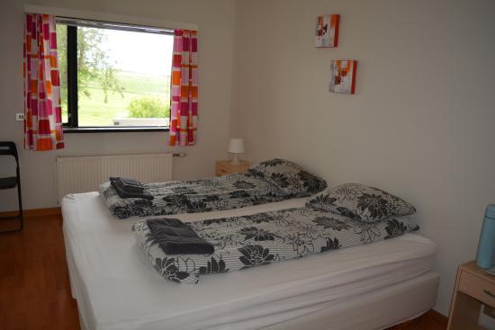 Bjarnargerdi Guesthouse
