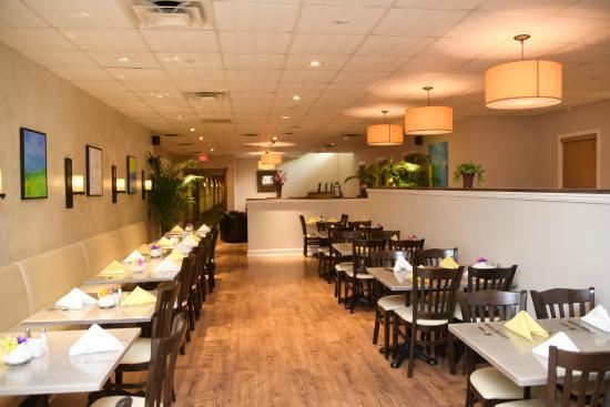 Southampton Inn: Cafe OSO