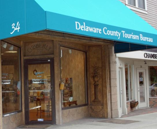 Delaware County Convention and Visitors Bureau