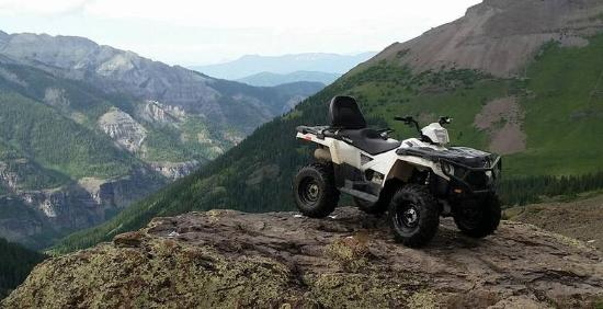 Ameri Alps ATV Rentals & Adventures