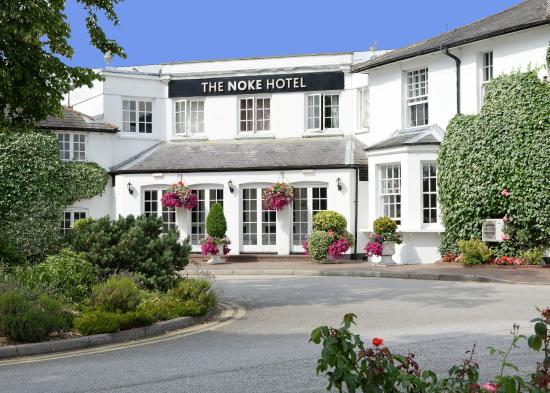 The Noke Hotel St Albans