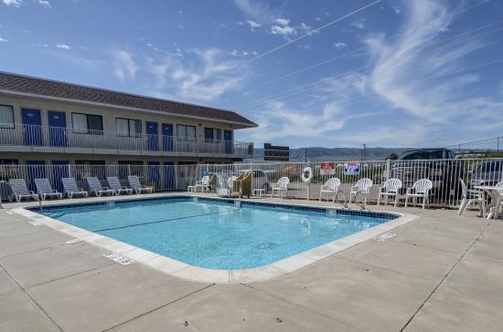 Motel 6 Casper Wy Motel Anmeldelser Sammenligning Af Priser Tripadvisor