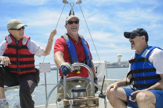 San Francisco Bay Sailing 2019 All You Need To Know
