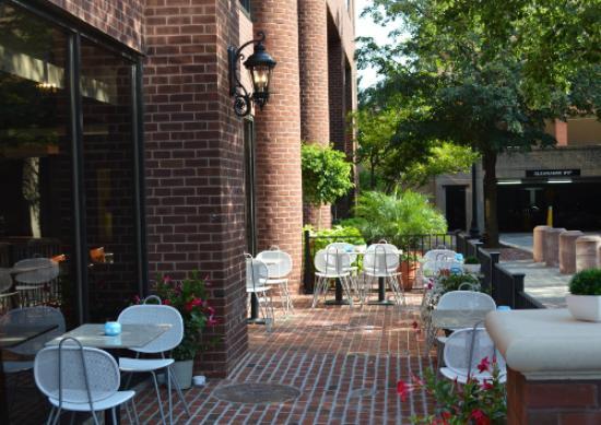 Photo of Restaurant Laporta's Restaurant at 1600 Duke St., Alexandria, VA 22314, United States