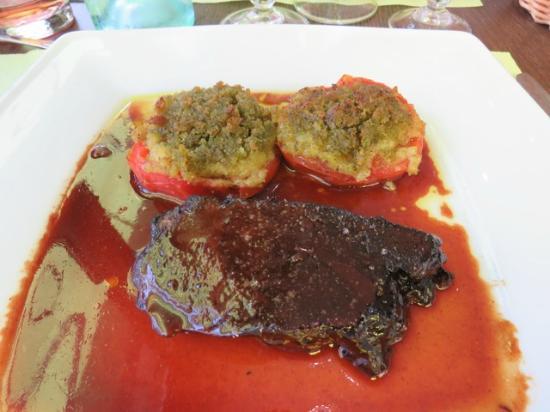 La Bastide des Oliviers: Always amazing food