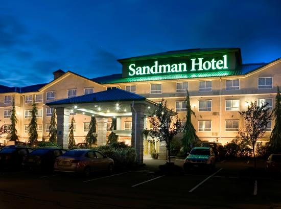 Sandman hotel langley updated 2017 reviews price for City center motor hotel vancouver