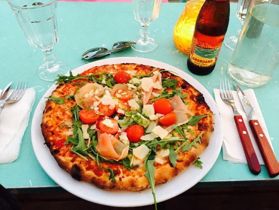 glutenfri pizza varberg