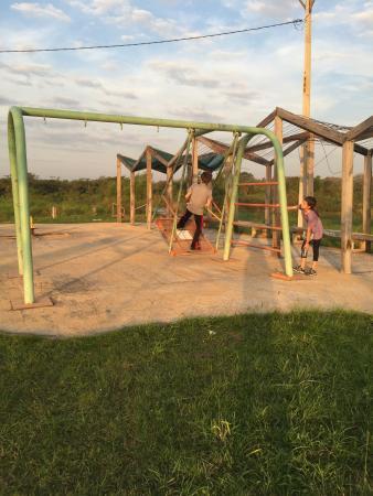Parque Nu Guasu: photo1.jpg