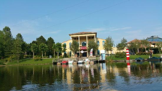 Center Parcs De Eemhof Waterfront Suite.From Harbor To Eemhof Waterfront Suites Picture Of Center Parcs