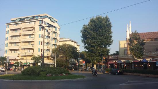 Hotel Villa Luigia Rimini Tripadvisor