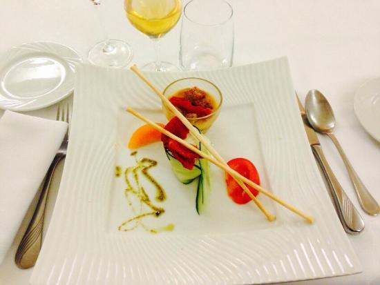 Le Mutin Gourmand: Photos prises le 06/08/2015