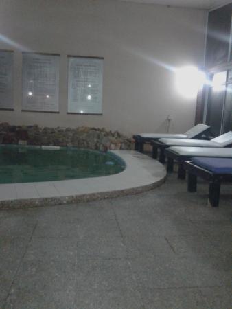 Carhue Hotel & Spa Termal