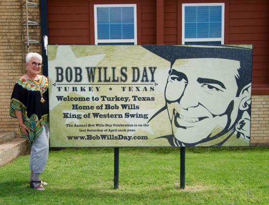 Bob Wills Museum