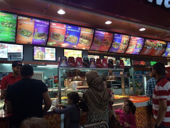 Casbah Istanbul, Bab Ezzouar - Restaurant ... - TripAdvisor