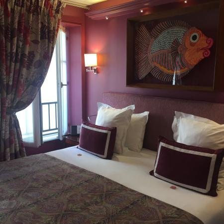 Foto de Hotel Residence Les Halles