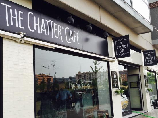 The Chatter Cafe Picture Of The Chatter Cafe Madrid Tripadvisor