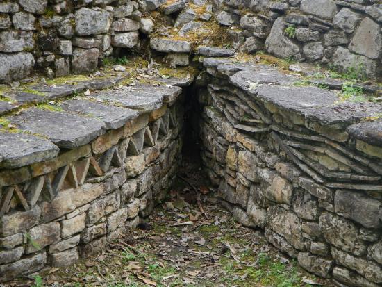 Kuelap Fortress: Kuélap