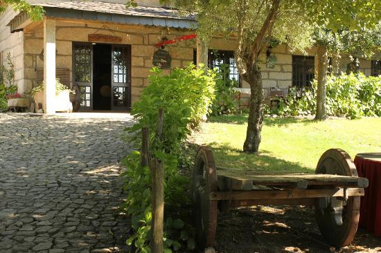Restaurante Mira Freita