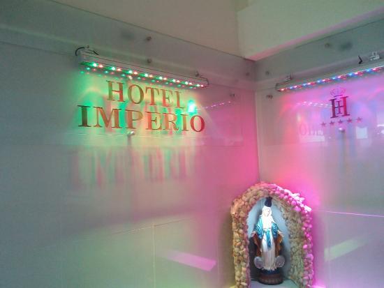 Hotel el Imperio Ibague