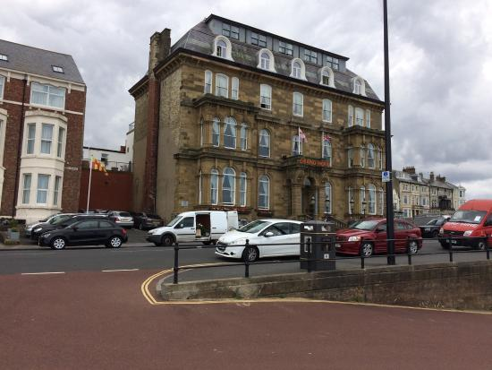 Hotels Nearby Picture Of Long Sands Beach Tynemouth Tripadvisor