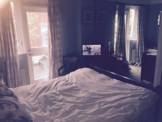The Cairn Bay Lodge: photo0.jpg