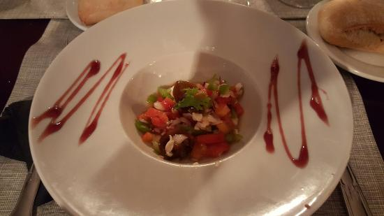 Restaurante la Cala de Isla