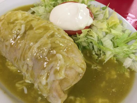 Fremont, NE: Burrito