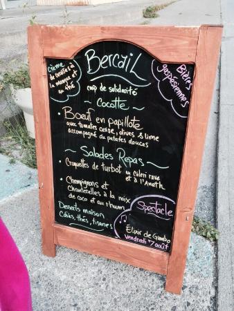 café-bistro le Bercail, coop de solidarité : Cafe-Bistro Le Bercail - Coop de Solidarite