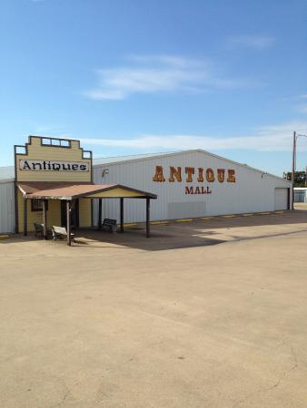 Burleson Antique Mall