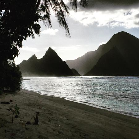 Ofu, Amerikansk Samoa: photo1.jpg