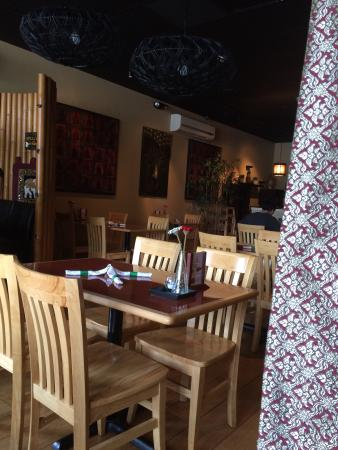 Thai Restaurant Fishkill New York