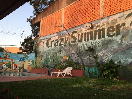 Crazy summer Picture