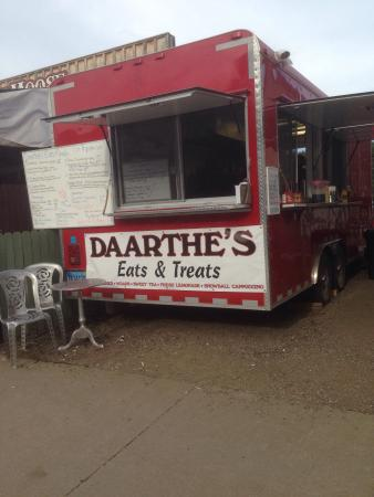 Daarthe's Eats & Treats