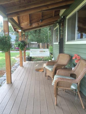 Crater Lake Country Suites