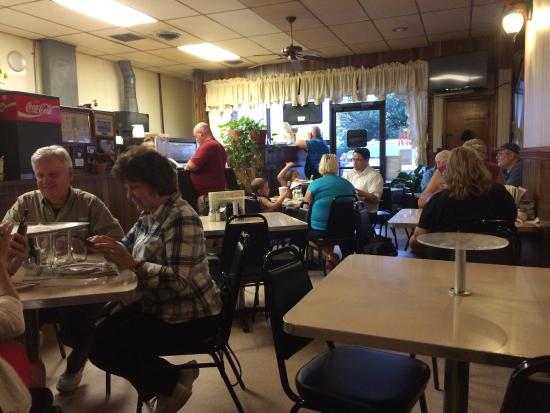 George S Pizza Fredericksburg Restaurant Reviews Phone
