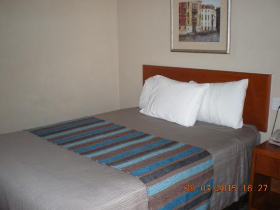 Good Nite Inn - Redwood City: One