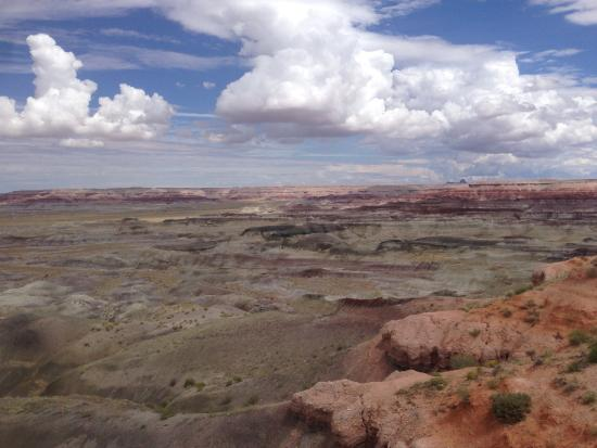 Little Painted Desert County Park: photo1.jpg