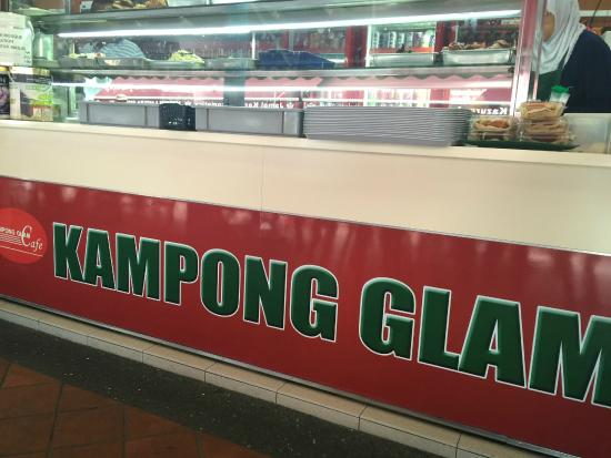 how to go to kampong glam