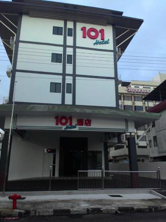 101 Hotel, Miri